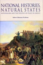 National Histories, Natural States