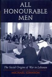 All Honourable Men