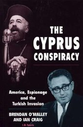 Cyprus Conspiracy