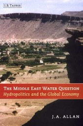 The Middle East Water Question | Tony Allan |