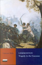 Lermontov | Laurence Kelly |