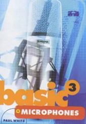 Basic Microphones | Paul White |