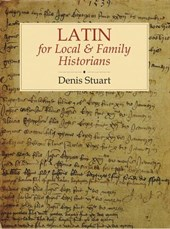 Latin for Local & Family Historians