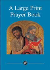 Large Print Prayer Book | auteur onbekend |
