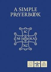 Simple Prayer Book