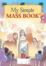 My Simple Mass Book | auteur onbekend |
