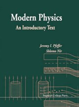 Modern Physics | Shlomo Nir |