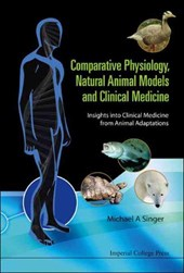 Comparative Physiology, Natural Animal Models and Clinical Medicine | Michael Alan Singer |