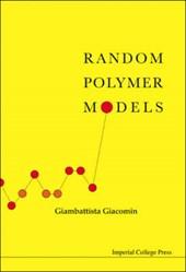 Random Polymer Models