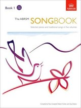 ABRSM Songbook, Book | Ross Campbell |