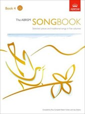 ABRSM Songbook, Book
