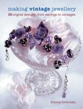 Making Vintage Jewellery