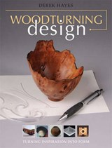 Woodturning Design | Derek Hayes |
