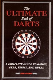 Ultimate Book of Darts