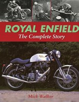 Royal Enfield | Mick Walker |