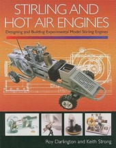 Stirling And Hot Air Engines | Darlington, Roy ; Strong, Keith |