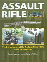 Assault Rifle | Maxim Popenker; Anthony G. Williams |