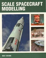 Scale Spacecraft Modelling | Mat Irvine |