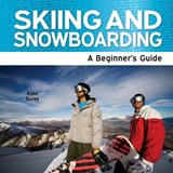 Skiing and Snowboarding | Kate Burke |