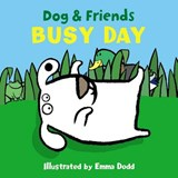 Dog & Friends: Busy Day |  |