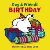 Dog & Friends Birthday | auteur onbekend |