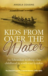 Kids from Over the Water | Angela Cousins |