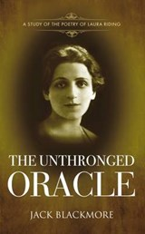 Unthronged Oracle | Jack Blackmore |