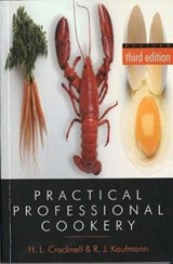 Practical Professional Cookery | R. J. Kaufmann ; H. L. Cracknell |