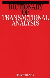 Dictionary of Transactional Analysis