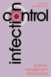 Infection Control | Janet McCulloch |