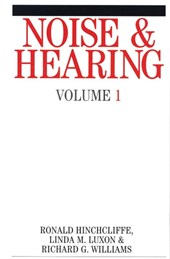 Noise and Hearing