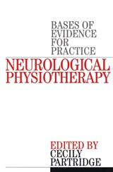 Neurological Physiotherapy | Cecily Partridge |