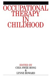 Occupational Therapy in Childhood
