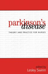 Parkinson's Disease | Lesley Swinn |