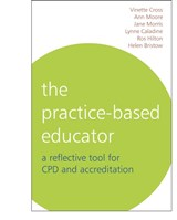 The Practice-Based Educator | Vinette Cross |