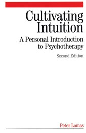 Cultivating Intuition | Peter Lomas |