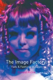 The Image Factory | Donald Richie |