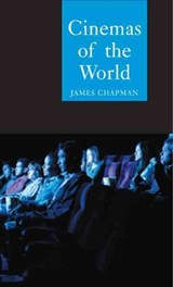 Cinemas of the World | James Chapman |