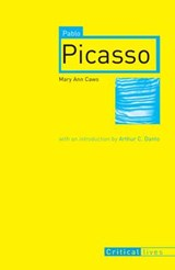 Pablo Picasso | Mary Ann Caws |