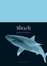 Shark | Dean Crawford |