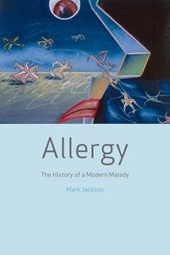 Allergy | Mark Jackson |