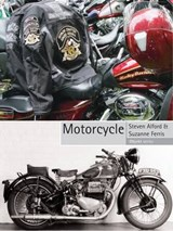 Motorcycle | Steven E. Alford |