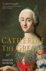 Catherine the great | Simon Dixon |