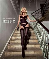 The 4 Dreams of Miss X | Agent Provocateur & Kate Moss & Mike Figgis |
