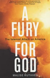 A Fury for God