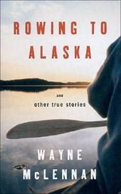 Rowing to Alaska