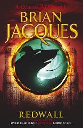 Redwall | Brian Jacques |