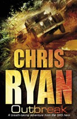 Outbreak | Chris Ryan |
