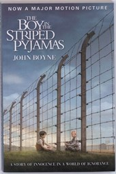 Boy in the striped pyjamas (fti)