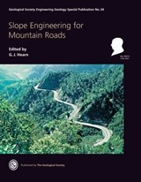 Slope Engineering for Mountain Roads | G. J. Hearn |